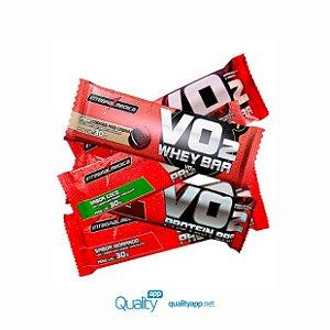 Vo2 Protein Bar - Caixa Com 24 Unidades - IntegralMédica