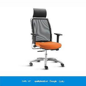 Cadeira VL2-10 - Vector Móveis