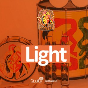 Quero ser Patrocinador Light - Bloco Batucada Tambanauê
