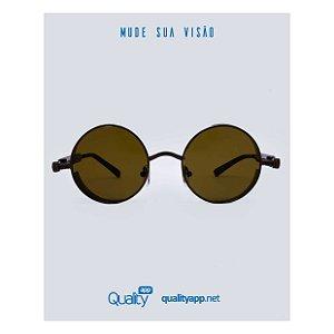 Óculos Vegas Marrom