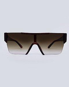Óculos Seattle Vermelho