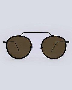Óculos Mônaco Onça