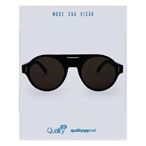 Óculos Tókio Marrom