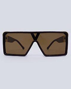 Óculos Olímpia Marrom
