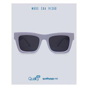 Óculos Munique Branco