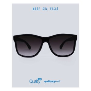 Óculos Itália Azul Marinho