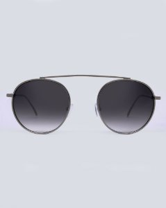Óculos Texas Prata