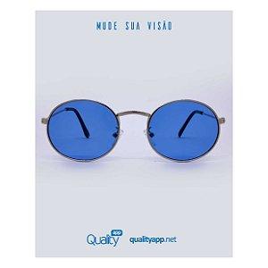 Óculos Flame Azul