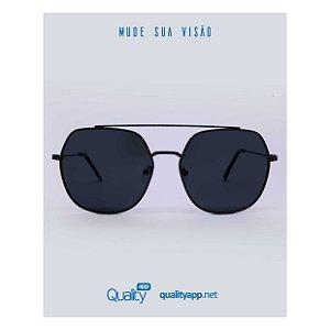 Óculos Link All Black