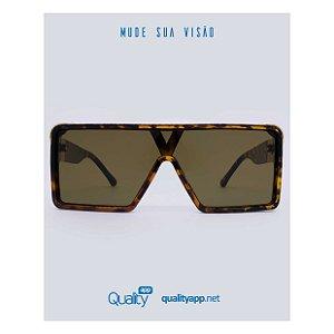 Óculos Olímpia Onça