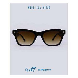 Óculos Tulum Marrom