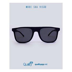 Óculos Dubai Azul Marinho