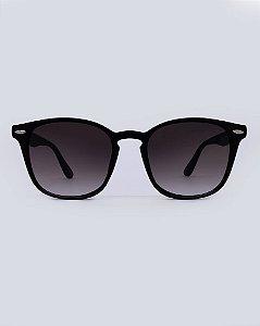 Óculos Lyon All Black Degradê