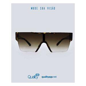 Óculos Seattle Onça Degradê