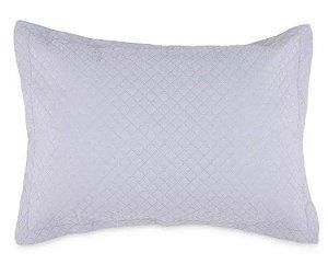 Travesseiro Matelado Poliéster 45x65cm - Decorella