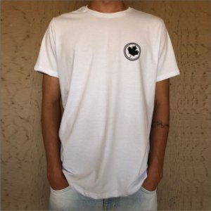 Camiseta Komodo Branca