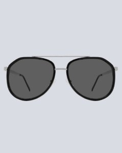 Óculos Aviador Durango All Black