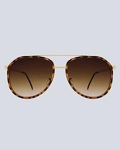 Óculos Aviador Durango Onça