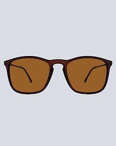 Óculos Lima Marrom