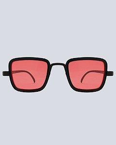 Óculos Rio Vermelho com Preto