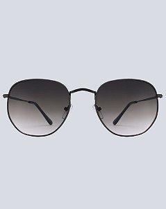 Óculos Detroit  Degradê All Black