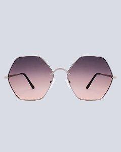 Óculos Hexa Degradê