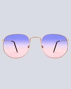 Óculos Detrioit Colors Lilás