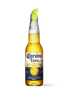 Corona Extra Long Neck 330 ml c/24 unidades