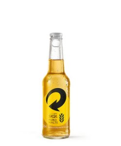 Cerveja Skol Puro Malte 275ml c/ 24 unidades