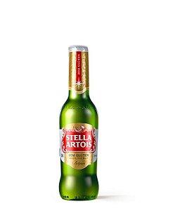 Stella Artois Sem Glúten 330ml c/24 unidades