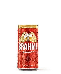 Brahma Descartável - Lata 269ml c/15 unidades