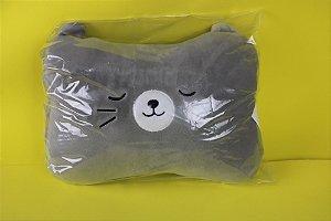 Almofada mini gatinho