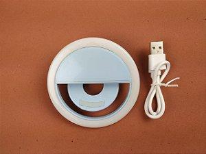 Iluminador para selfies - Mini Lightbox