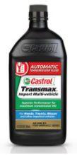 Castrol ATF Transmax Full Synthetic Multi-vehicle 946 ml