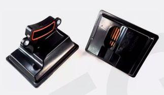 Filtro de Câmbio Automático WFC 942 - AT6 Fiat Toro 1.8 / JEEP 1.8 2.0 / Peugeot 3008 1.6 TF70SC TF72SC