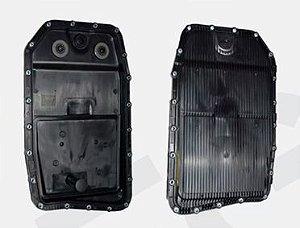Filtro de Câmbio Automático WFC 948 - ZF6HP26 BMW Audi Land Rover Jaguar Kia