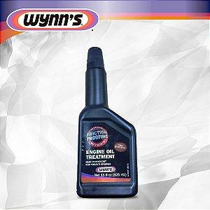 Redutor de atrito e desgaste de motor - Wynn´s Friction Proofing 325 ml