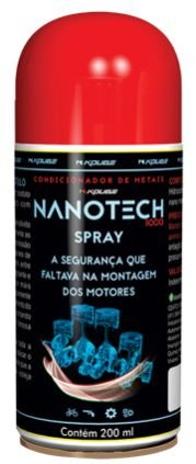 KOUBE NANOTECH 1000 Spray 200 ML