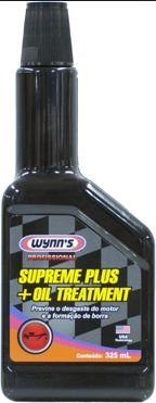 WYNN´S SUPREME PLUS + Oil Treatment 325 ml - Tratamento para Metais