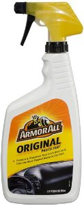 Armor All ORIGINAL PROTECTANT 828 ml - Limpa, brilha e protege