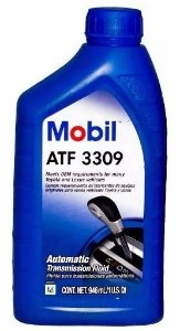Mobil ATF-3309 946 ml (Ford / VW / AUDI / Toyota / Saturn GM)