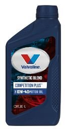 Óleo de Motor Valvoline 10W40 Semissintético 1 lt - SYNTHETIC BLEND