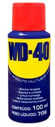 WD-40 Spray Multiuso 100 ml