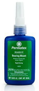 Permatex BEARING MOUNT for relaxed fit 55 ml PX68050 - Adesivo de Alta resistência para junta cilíndrica