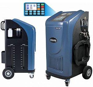 Máquina para troca do fluído de Transmissão Automática Tektino CM-102 BIVOLT