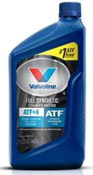 Valvoline ATF +4 946ml - FULL SYNTHETIC Chrysler Jeep Dodge FCA