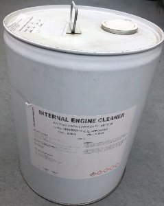 Wynn´s Internal Engine Cleaner 20 Lts