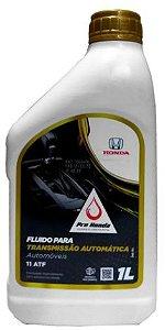 Fluído para Transmissão Automática 11 ATF Pro Honda 1L