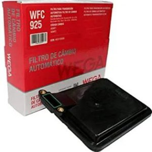 Filtro de Câmbio Automático Hyundai WEGA WFC-925 - A6MF1 A6MF2 6 Marchas
