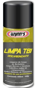 Wynn´s LIMPA TBI Descarbonizante 100 ml